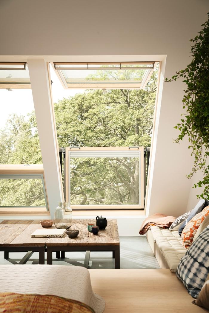 Finestre per tetti velux nuova ocim srl for Faelux srl finestra per tetti