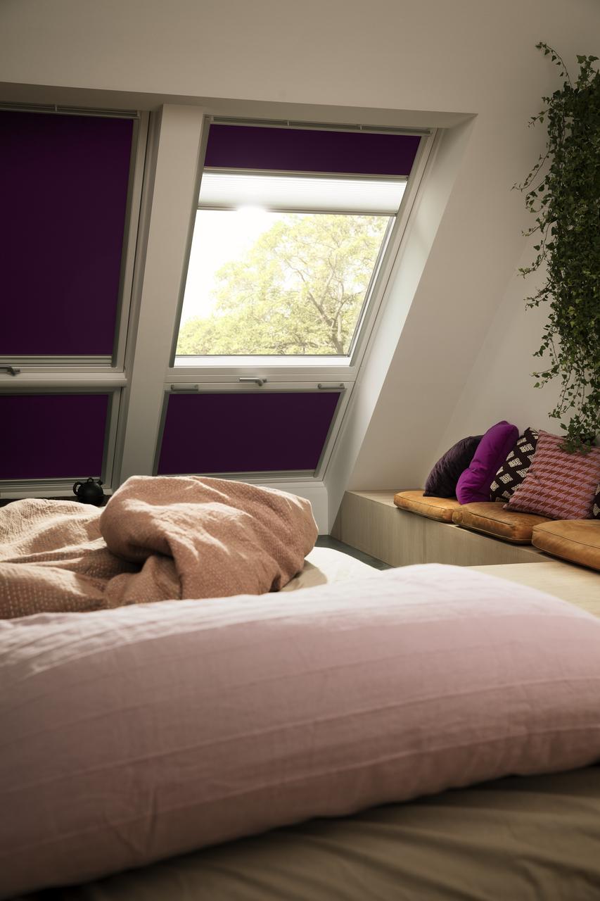 Finestre per tetti velux nuova ocim srl for Finestre velux per tetti