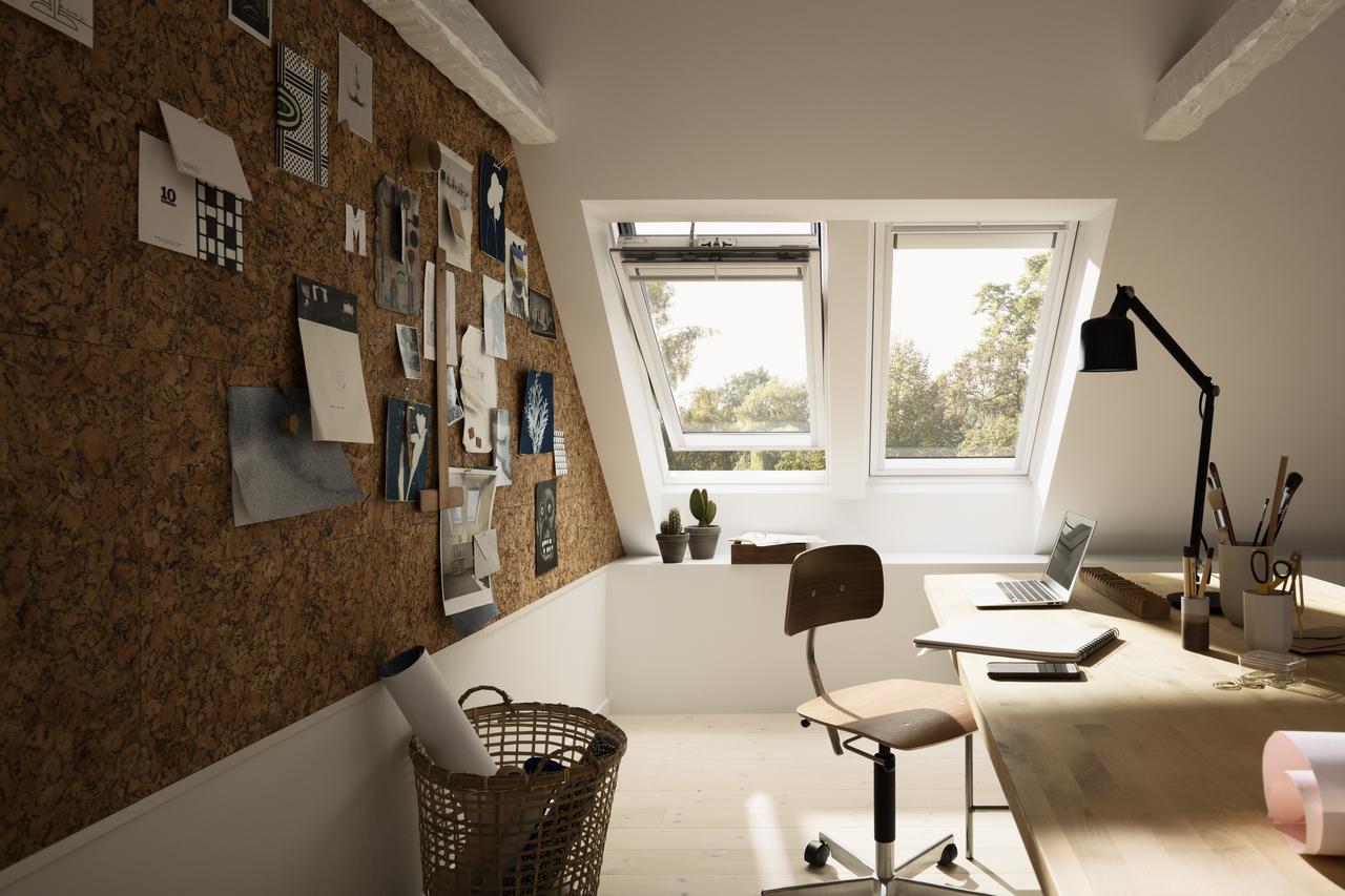 Finestre per tetti velux nuova ocim srl for Finestre x tetti
