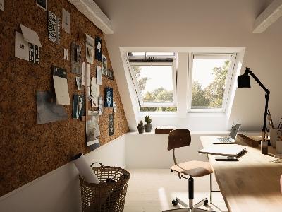 Finestre per tetti velux nuova ocim srl for Velux finestre balcone